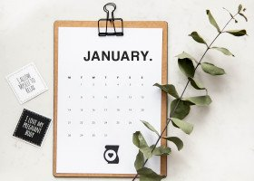 Powstał kalendarz wydarzeń LGBTQ