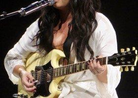 Demi Lovato opowiada o swoim coming oucie