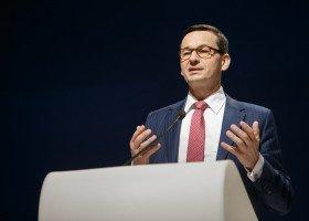 Homoseksualny siostrzeniec premiera Morawieckiego mówi o swoim wujku