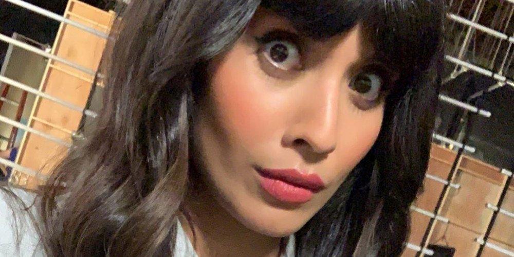 Jameela Jamil o swoich wrażeniach po coming oucie