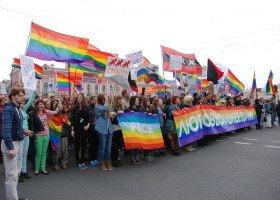 Jak wygląda życie osób LGBT w Rosji?