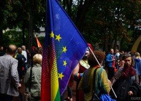 """Francuska gmina nie chce współpracować z Tuchowem """"wolnym od LGBT"""""""