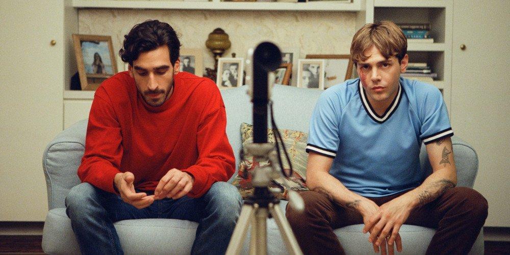 """""""Matthias i Maxime"""" od dzisiaj w kinach!"""