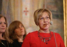 Barbara Nowak do aktywisty LGBT: nie zwracam się do pana, bo się brzydzę