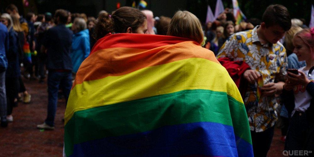 """Działacze PiS na tropie """"represyjnej tolerancji"""" i """"różowego kulturkampfu"""""""