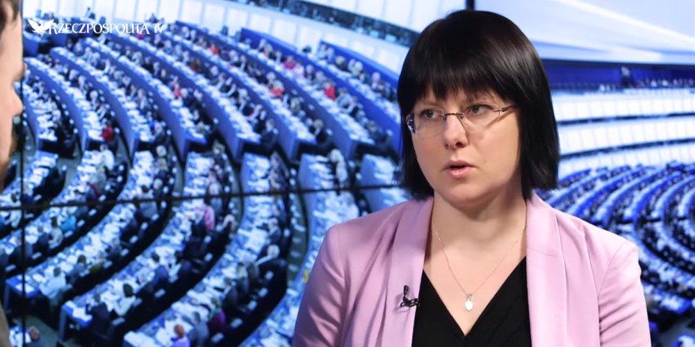"""Kaja Godek znów chce chronić społeczeństwo przed """"homolobby"""""""