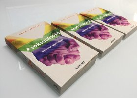 """Dziś premiera książki """"Aseksualność. Czwarta orientacja"""" Anny Niemczyk"""