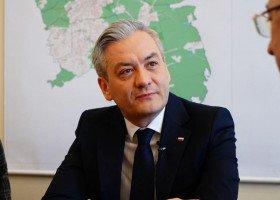 Biedroń: Konstytucję trzeba interpretować z duchem czasu