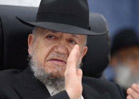 Rabin o koronawirusie: to kara za marsze dumy