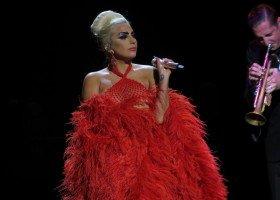 Lady Gaga wydaje książkę z historiami młodzieży LGBTQ