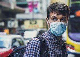 Organizacje LGBTQ z USA ostrzegają w związku z epidemią koronawirusa
