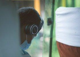 Jak przetrwać czas pandemii?