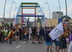 """Homofobiczne ankiety """"Miasta Rzeszów"""" na Facebooku"""