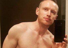 Denis Finnegan: jestem gejem