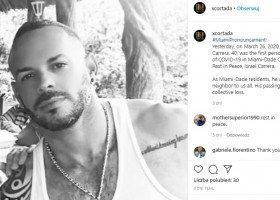 Pierwsza śmiertelna ofiara koronawirusa wśród uczestników imprezy LGBTQ