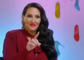 Michelle Visage: chciałabym więcej bio queens i kobiet trans w programie