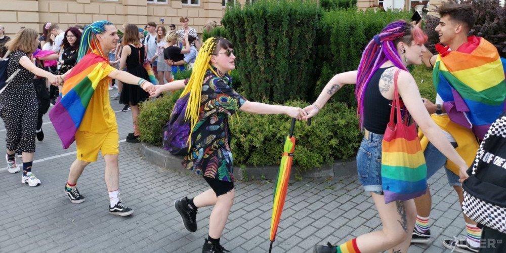 Przenosimy Marsze Równości do mediów społecznościowych!