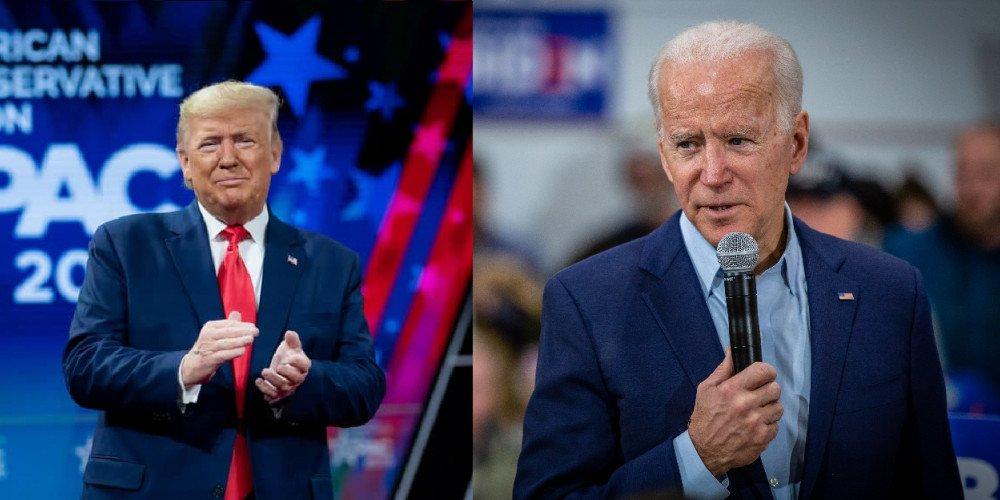 Sanders wycofuje się z kampanii prezydenckiej, Joe Biden jedynym kontrkandydatem Trumpa