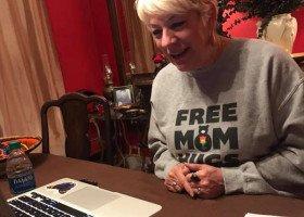 """""""Mama zastępcza"""" dla osób LGBTQ przenosi działalność do internetu"""