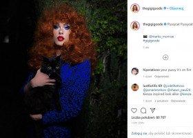 Gigi Goode wysłała specjalną wiadomość do osób LGBT w Polsce