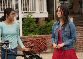 Zwiastun nowej kobieco-kobiecej komedii romantycznej Netflixa