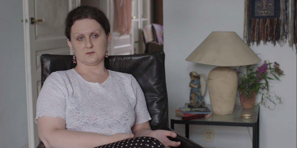 Od piekła do nieba: historia transpłciowej Kingi Kosińskiej