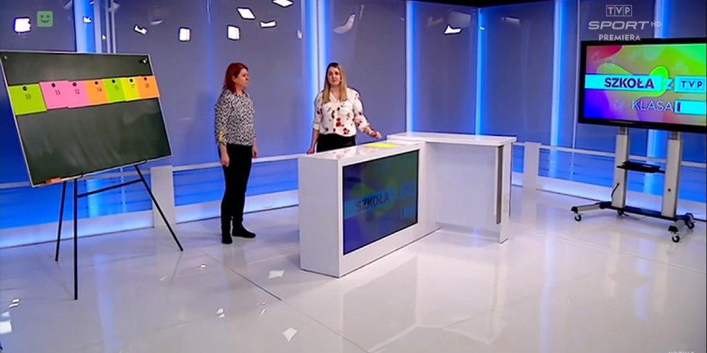 """Grupa TVN w odpowiedzi na """"Szkołę z TVP"""" wystartuje z własnym programem edukacyjnym"""