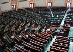 Sejm zadecydował w sprawie zakazu aborcji i edukacji seksualnej
