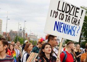 Raport Amnesty International dotyczący przestrzegania praw człowieka w Polsce