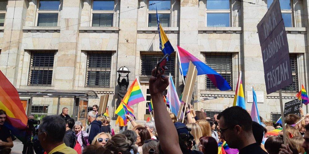 Bośnia i Hercegowina uzna związki jednopłciowe?