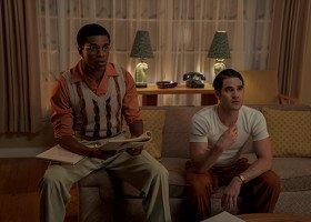 Queerowy zwiastun nowego serialu Ryana Murphy'ego dla Netflixa