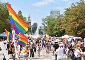 Parada Równości 2020 odwołana
