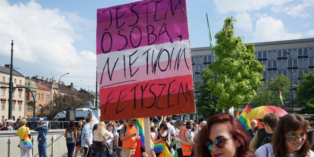 Dziś Międzynarodowy Dzień Widoczności Lesbijek