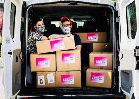 Co robią lubelscy aktywiści i aktywistki LGBTQ w trakcie pandemii?