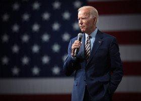 Joe Biden zatrudnił ujawnionego polityka