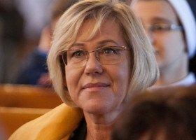 Barbara Nowak: po wirusie pozbieramy się szybko, a po gender?