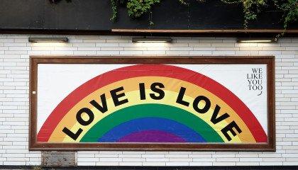 Kostaryka z równością małżeńską od 26 maja