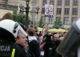 Polska liderem homofobii w Unii Europejskiej