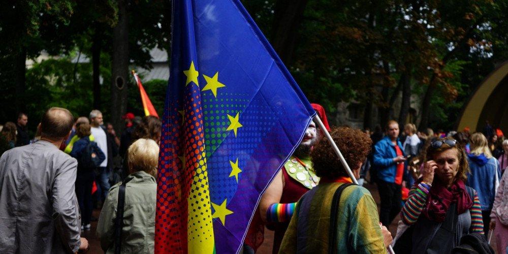 Sytuacja osób LGBTI w Europie poprawia się, ale powoli