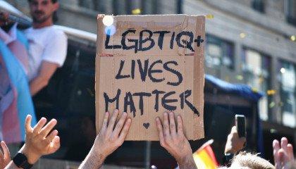 Dziś Międzynarodowy Dzień Przeciwko Homofobii, Bifobii i Transfobii