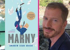 Andrew Sean Greer: chciałem napisać radosną powieść gejowską