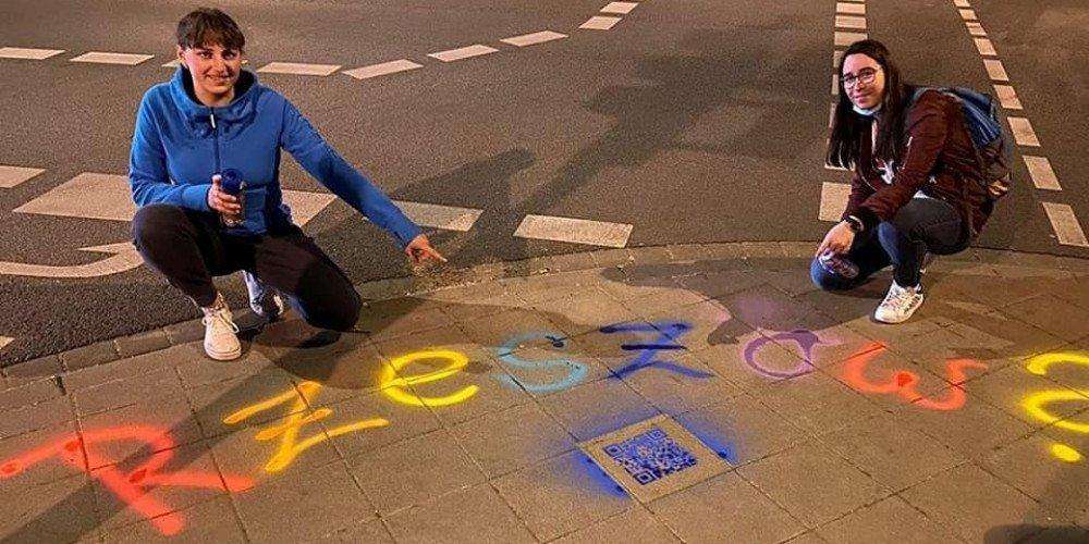 """Mannheim solidaryzuje się z polskimi miastami """"wolnymi od LGBT"""""""