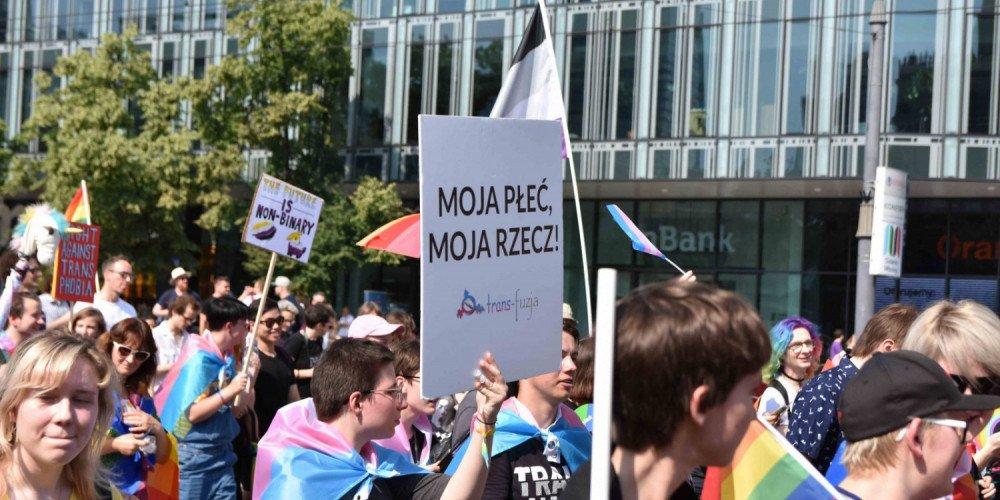 Węgry wprowadzają zakaz prawnego uzgodnienia płci