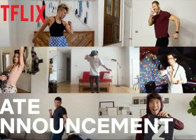 """Netflix ogłasza datę premiery drugiego sezonu """"The Umbrella Academy"""""""