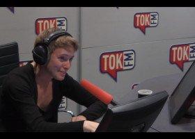 Agata Kowalska odchodzi z TOK FM
