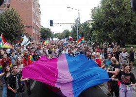 Wojewoda wielkopolski stwierdził, że radni wprowadzili Kartę Równości nielegalnie