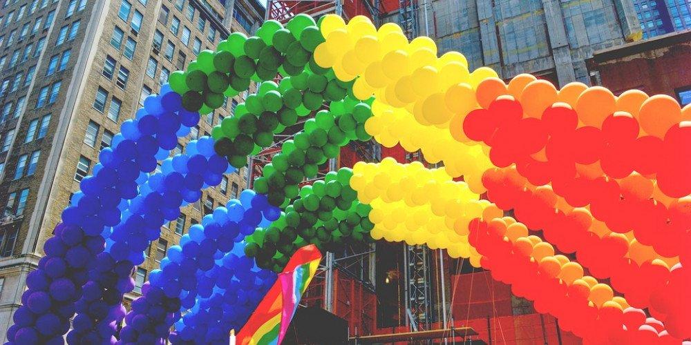 NYC Pride ogłasza wydarzenie z udziałem gwiazd zamiast tradycyjnej parady