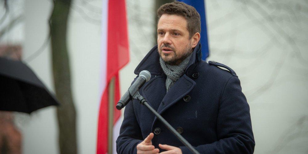 Budka: Trzaskowski nie oprze swojej kampanii na prawach osób LGBT+
