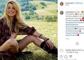 Justyna Żyła popiera adopcję przez pary jednopłciowe