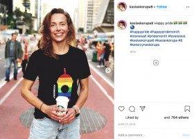 Siatkarka Katarzyna Skorupa opowiada o homofobii w sporcie